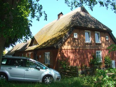 """Photo for View of the """"Großer Jasmunder Bodden"""" - secluded location - house of character"""