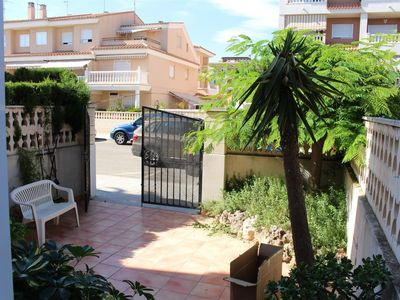 Photo for CANET D'EN BERENGUER COQUETO APARTMENT IDEAL COUPLES