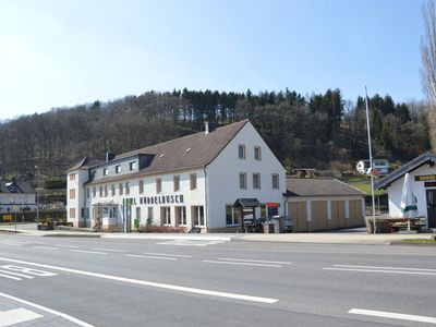 Photo for Large group accommodation with lots of facilities nearby the magnificent Eifel National Park