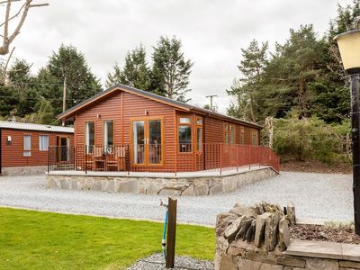 Photo for Thistle Lodge - In Auchterarder