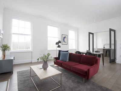 Photo for Classic 2BR in West End by Sonder