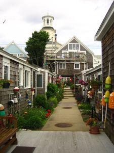 Photo for Condo Vacation Rental in Provincetown, Massachusetts