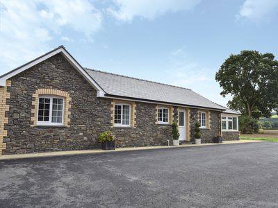 Photo for 3 bedroom accommodation in Capel Bangor, near Aberystwyth