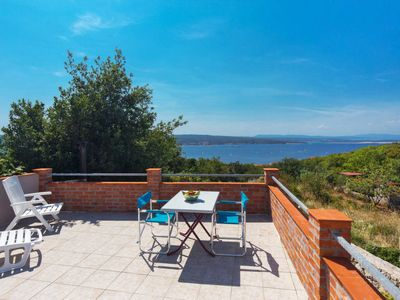 Photo for Vacation home Lovreno (CKV126) in Crikvenica - 5 persons, 2 bedrooms