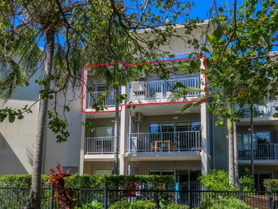 Photo for 2 Bedroom Resort Apartment in South Kingscliff