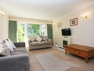 Photo for PET FRIENDLY BUNGALOW WITH GARDEN NEAR TO AVON BEACH - HB6231
