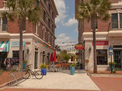 Photo for 1BR Studio Vacation Rental in Rosemary Beach, Florida