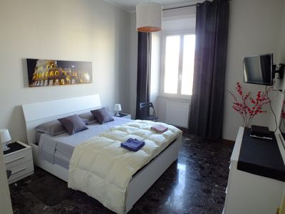 Photo for Holiday Apartment Cieffeguesthouse Vaticano San Pietro Rome Self Catering Apartment