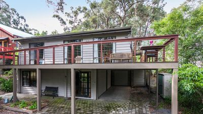 Photo for 3BR House Vacation Rental in Lorne, VIC