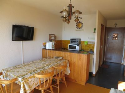 Photo for Apartment 4 Sleeps - SAINT MICHEL DE CHAILLOL