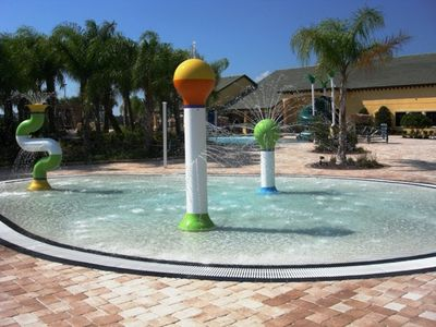 Photo for Beautiful Decor, Close to Clubhouse, 2 Master Suites, Wifi + Resort Amenities