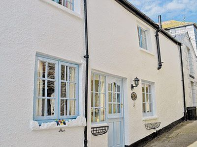 Photo for 2 bedroom property in Mevagissey. Pet friendly.