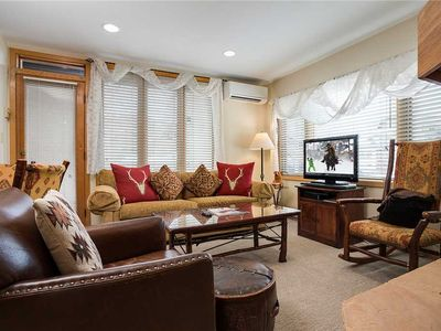TR1210 Great Space for a small family- Winter Specials!