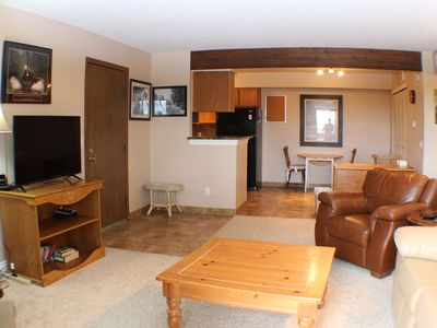 Photo for Executive, Fully Furnished, 3 month minimum or more  Condo home, Very Nice!