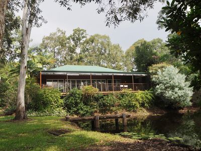 Photo for Lake Weyba Cottages - House