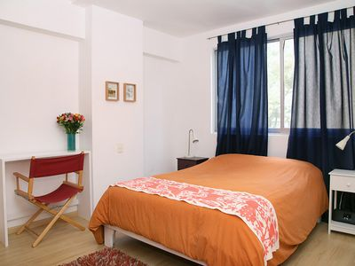 Photo for Great sunny apartment in centric Colonia Del Valle