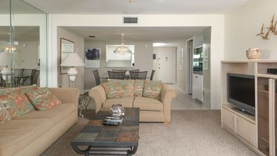 Photo for Rent Your Dream Holiday Home on The Anchorage on Siesta Key Resort, close to the beach,Sarasota Condo 3379