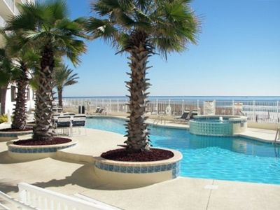 Photo for ADMIRALS QUARTERS 1503-PENTHOUSE*** 2 BR-2 1/2 BA