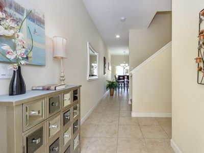 Photo for 8953BPR. 4 Bedroom 3 Bath Townhome In The Stunning Paradise Palms Resort