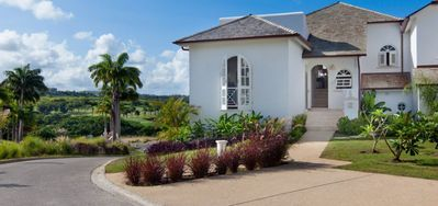 Photo for 2BR House Vacation Rental in Royal Westmoreland, St. James, Saint James