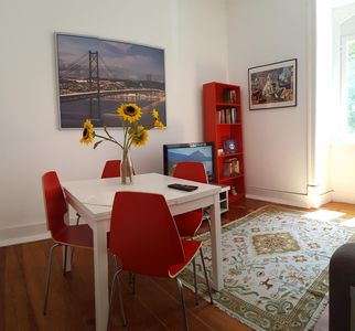Photo for StayHome Lisbon Two Bedroom Apartment
