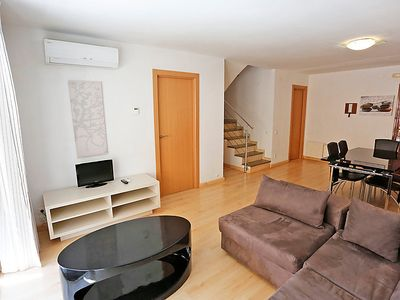 Photo for Apartment Duplex Iberia in Salou - 8 persons, 3 bedrooms