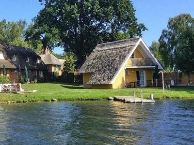 Photo for Holiday homes am Krakower See, Krakow am See  in Müritzgebiet - 6 persons, 2 bedrooms