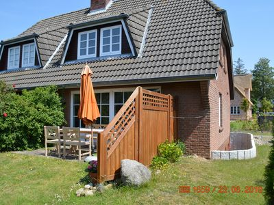 Photo for Holiday home for 6 guests with 95m² in Nieblum (120547)