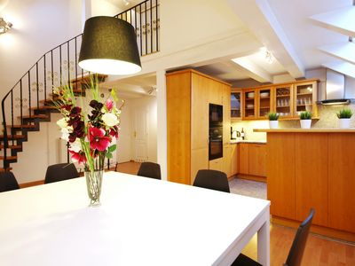 Photo for 4BR Apartment Vacation Rental in Prague, Praha