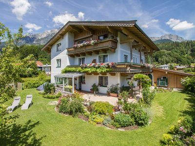 Photo for Family-friendly apartments in Bikeparadies Leogang / Saalbach-Hinterglemm