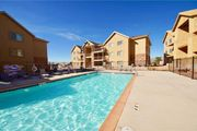 Enjoy Moab Rim Views While Sipping Wine On Your Private Balcony