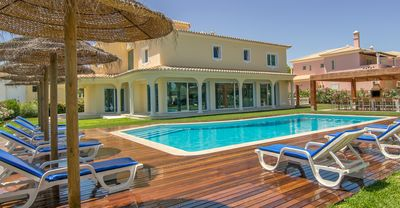 Photo for (24-31 AUG2019) WEEK 66%OFF-Beautiful Huge Villa Near Beach And Golf-WEEK 66%OFF