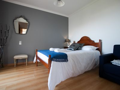 Photo for Suite room in a nice Villa with a superb sea view and a private swimming pool