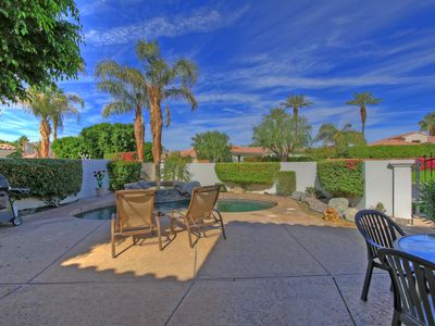 Photo for La Quinta Fairways Great Seasonal Rental Home with Private Pool/Spa