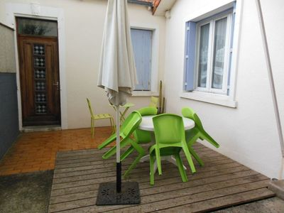 Photo for 3BR House Vacation Rental in La Rochelle, Nouvelle-Aquitaine