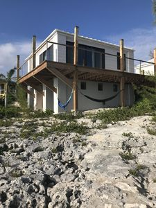 Photo for On the Caribbean:  Manolin by the Sea, Rainbow Bay, Eleuthera - Sleeps 6