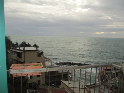 Photo for 1BR Apartment Vacation Rental in riomaggiore