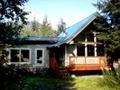 3BR Chalet Vacation Rental in Girdwood, Alaska
