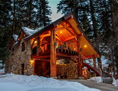 Photo for The ultimate, romantic getaway in Sundance, Utah!