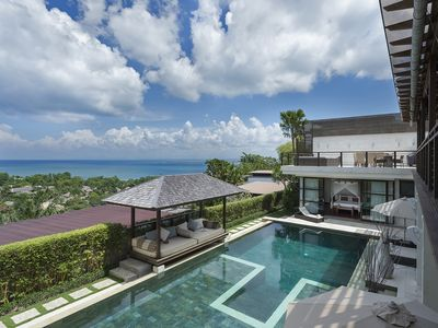Photo for 4BR Villa Vacation Rental in Jimbaran