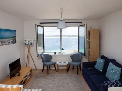 Photo for 35 Carrack Widden, St Ives – Sleeps 4 - Parking Views of Porthminster Beach