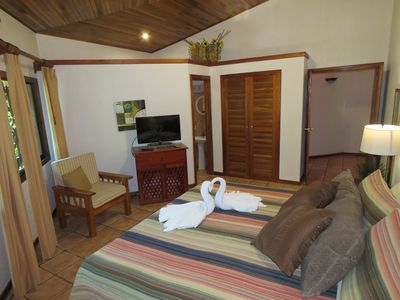 Photo for Jungle Creek Alma Pacifica Home Away From Home In The Jungle