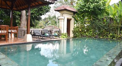 Photo for Stay in 2br Villa, Prema & Premasari, private pool