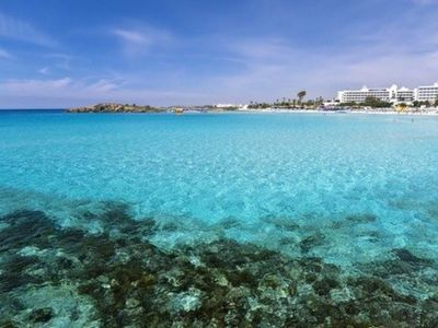 Photo for How to Rent Your Own Private Luxury Holiday Villa in Protaras for Less than Basic Hotel, Protaras Villa 1236
