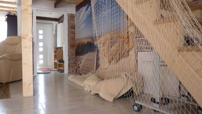 Photo for Holiday house ideal for 2 pers. (max 4 pers.) - Cozy dog-friendly holiday cottage