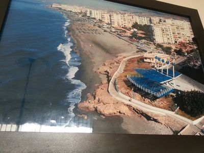 Photo for 1BR Apartment Vacation Rental in Torrox-Costa, Andalusien