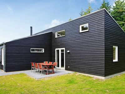 Photo for Scenic Holiday Homein Blavand with Garden