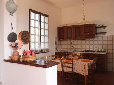 Photo for Holiday apartment Gioiosa Marea for 4 - 6 persons with 2 bedrooms - Farmhouse
