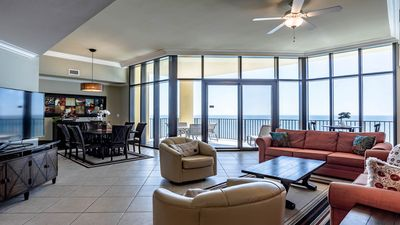 Photo for Gorgeous Phoenix West II 3BR Beachfront Condo, Great Summer Rates Available!