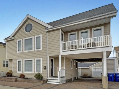 Photo for Stunning Beach Block Home in Ortley Beach/ Seaside Heights